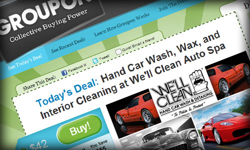 Ugh Groupon Poopon A Consumer Rant Media Chronicles Of A Supermom
